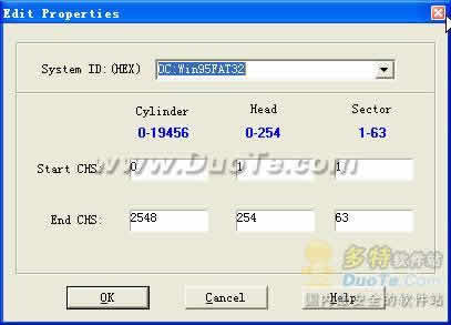 Partition Table Doctor下载