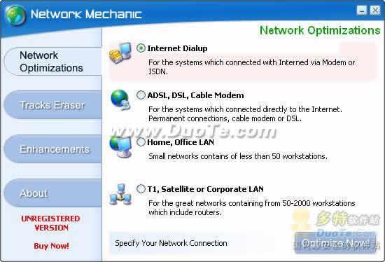 Network Mechanic下载
