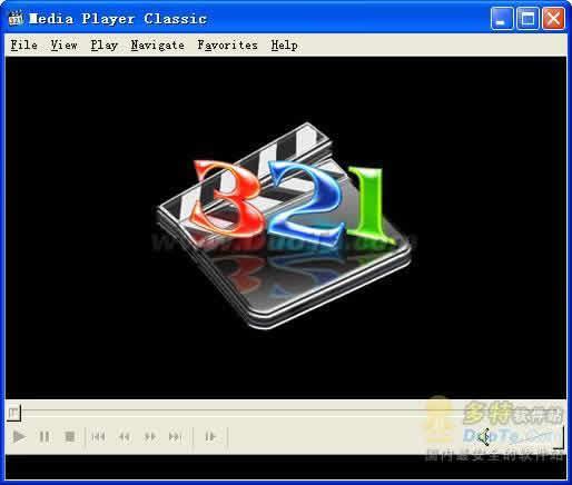 Media Player Classic下载