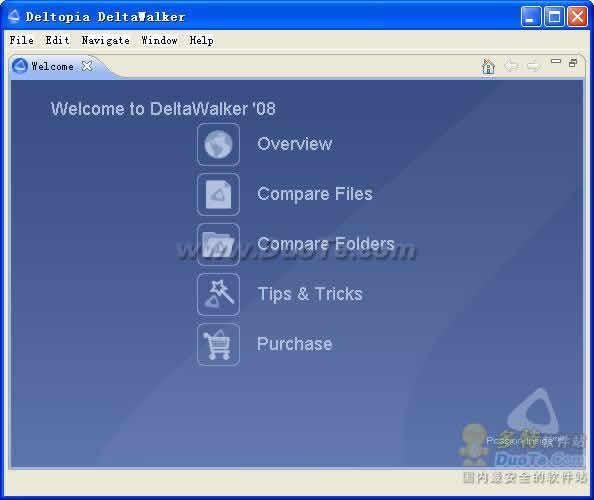 DeltaWalker下载