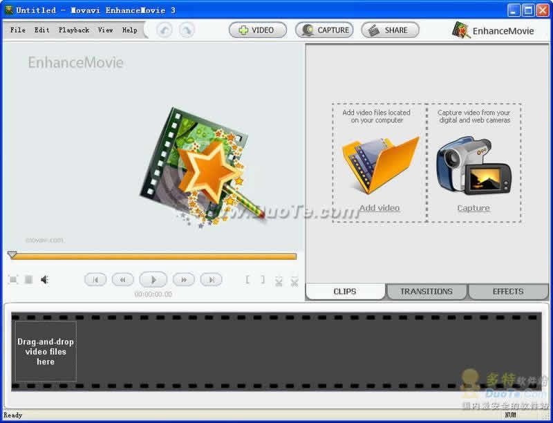 EnhanceMovie下载