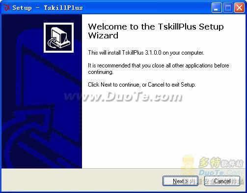 SuchSofts TskillPlus(随意显隐窗口)下载