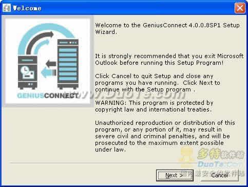Genius Connect下载