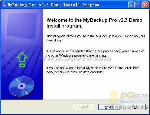 MyBackup Pro下载