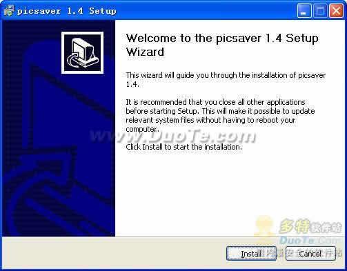 PicSaver下载