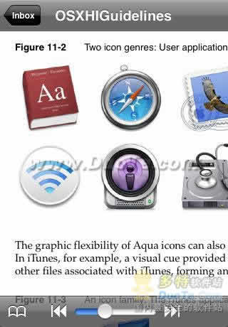 Felaur PDF Reader PDF阅读软件下载