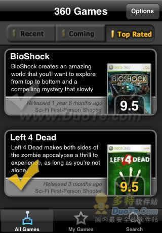 360 Games XBox360 查询工具下载