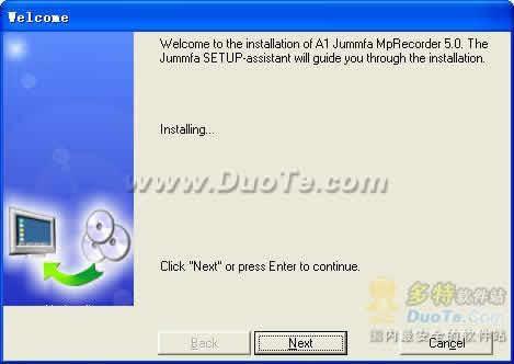 A1 Jummfa Mp3Recorder下载