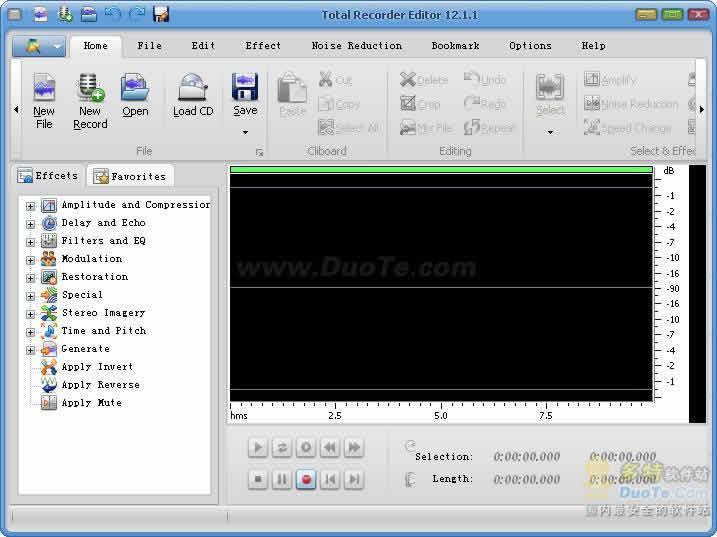 Total Recorder Editor 2010下载
