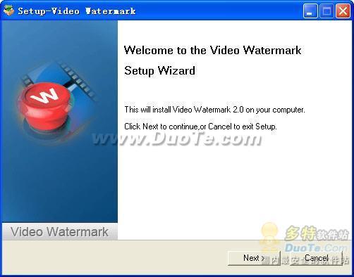 Video Watermark视频水印下载