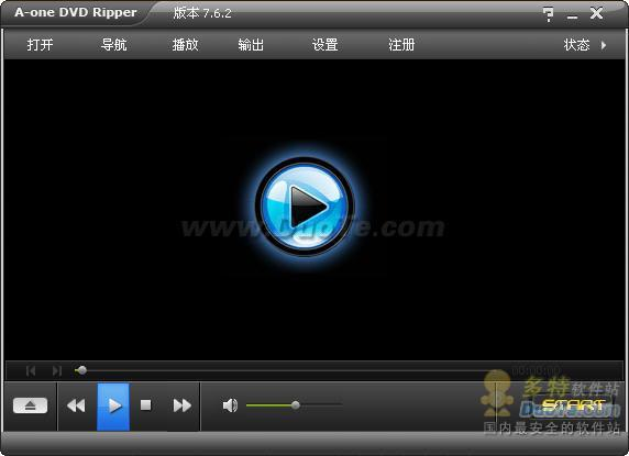 A-one DVD Ripper下载
