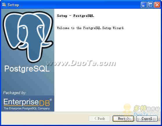 PostgreSQL下载