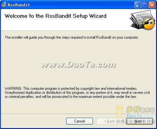 RSS Bandit下载