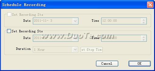 River Past Screen Recorder Pro下载