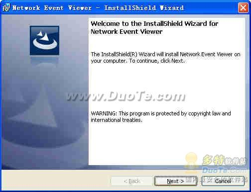 Network Event Viewer下载
