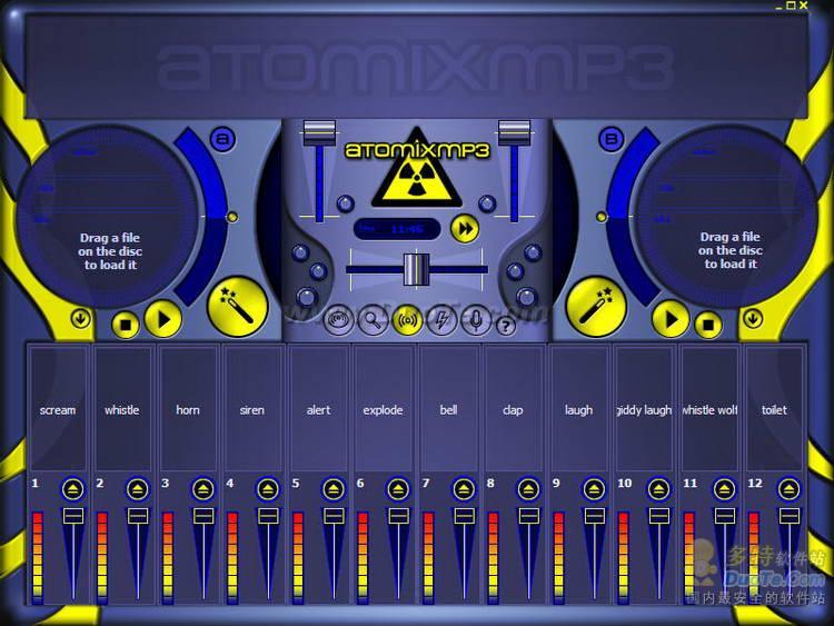 AtomixMP3下载