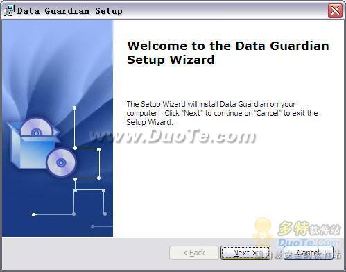 Data Guardian下载
