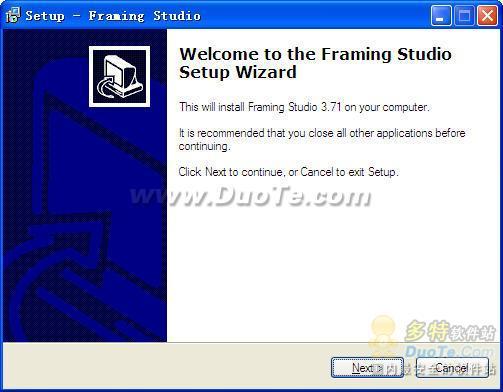 Framing Studio下载