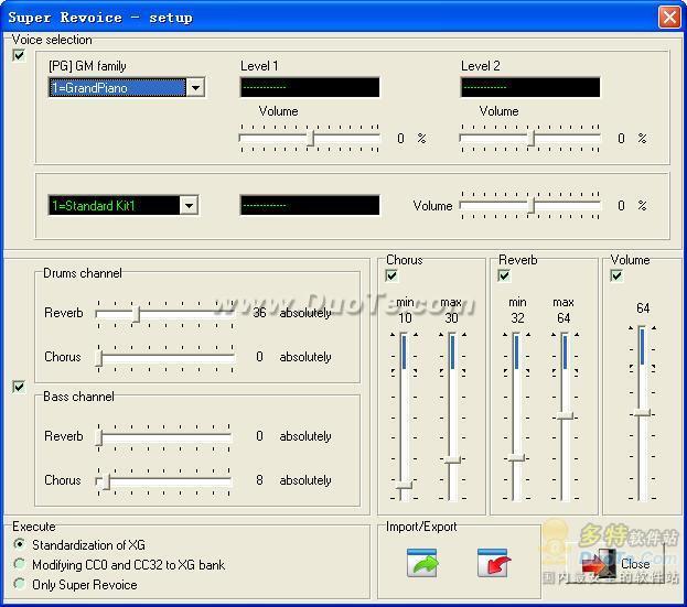MidiWorks 2010下载