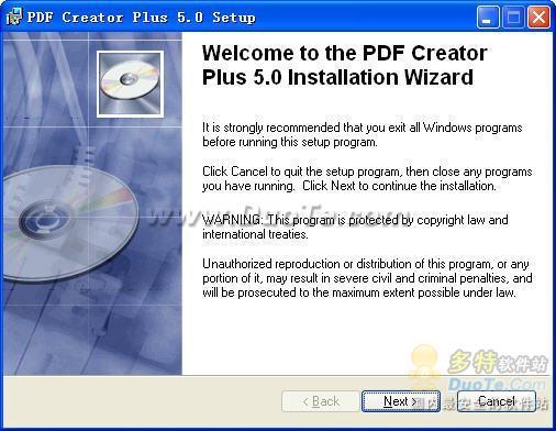 PDF Creator Plus下载
