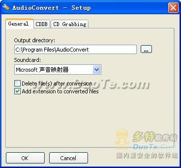 AudioConvert下载