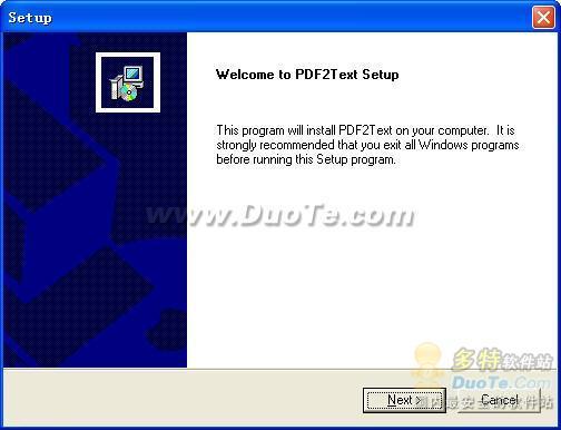 PDF2Text下载
