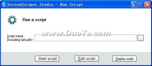 图片文字抓取工具ScreenScraper下载