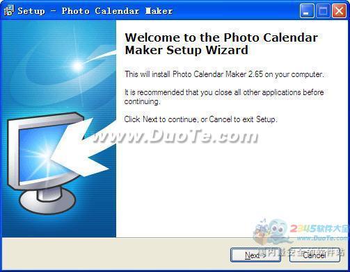 Photo Calendar Maker下载