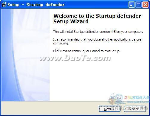 Startup Defender下载