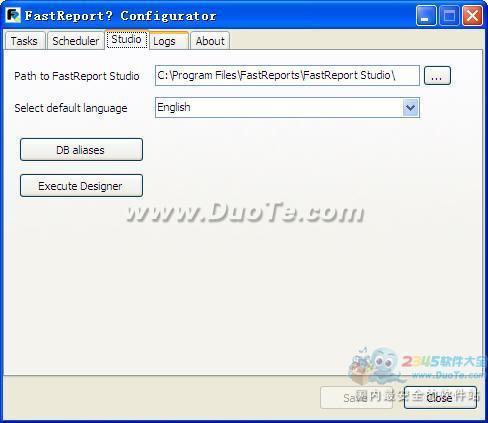 FastReport Studio下载