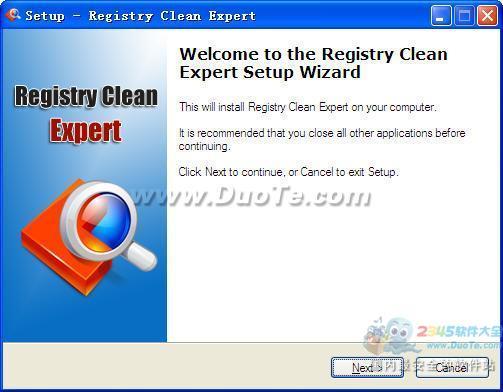 Registry Clean Expert下载