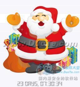 Santa Countdown(圣诞倒计时)下载