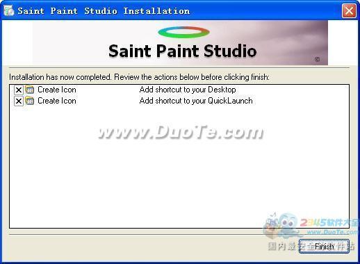 Saint Paint Studio下载