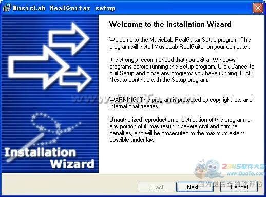 MusicLab RealGuitar下载