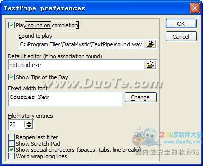 TextPipe Pro(文本编辑器)下载