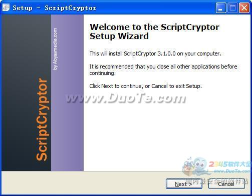 ScriptCryptor Compiler下载