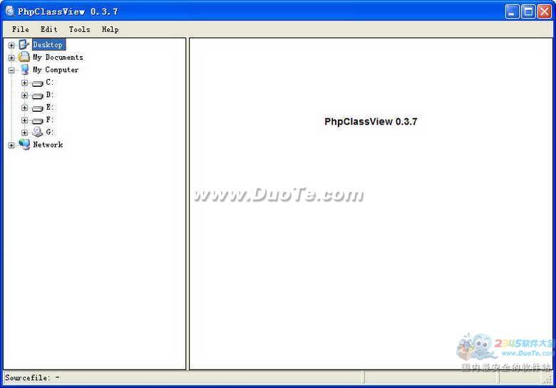 PhpClassView(PHP类查看器)下载