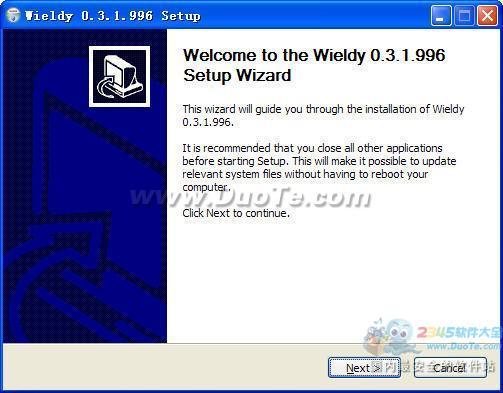 Wieldy (GTD开发流程管理工具)下载