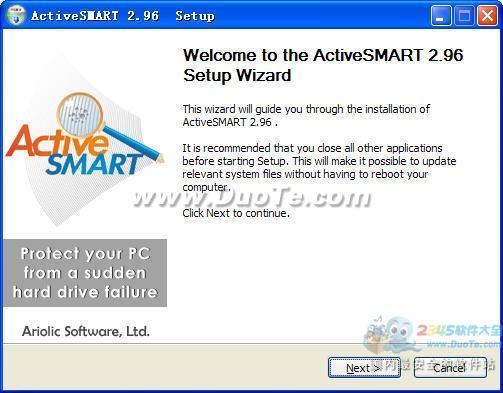 Ariolic Active SMART下载