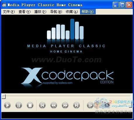 X Codec Pack下载