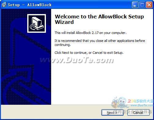 AllowBlock下载