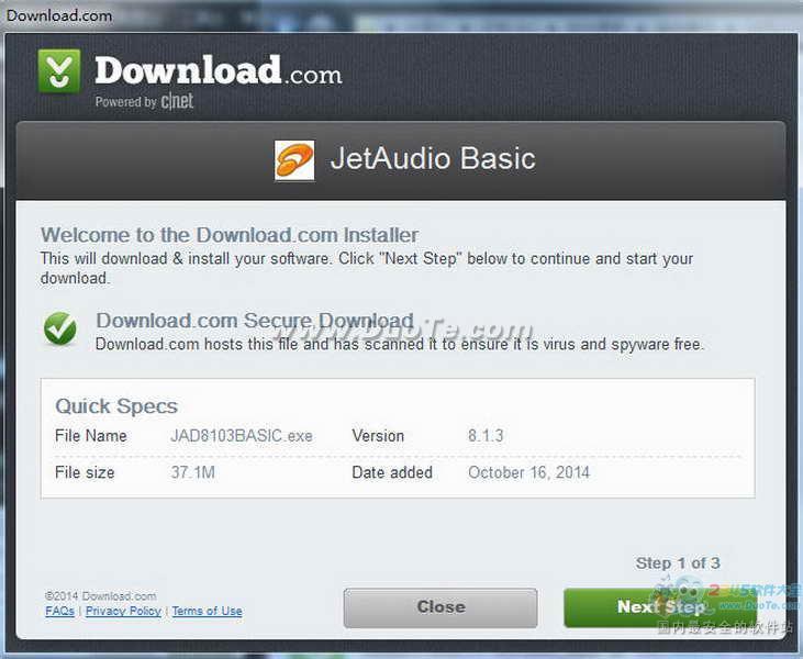 JetAudio(音频管理)下载