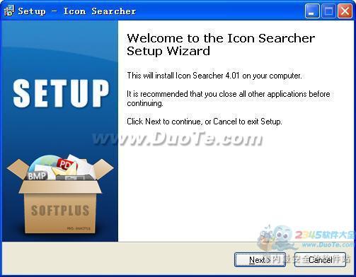 Icon Searcher下载