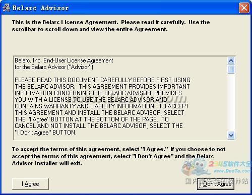 Belarc Advisor下载