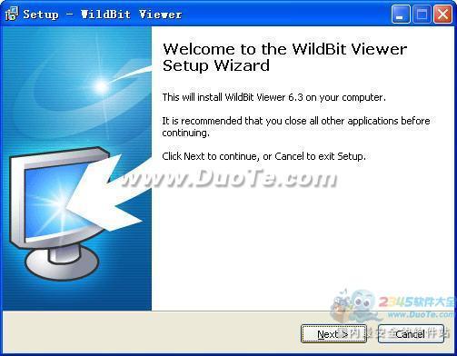 WildBit Viewer(图片浏览)下载