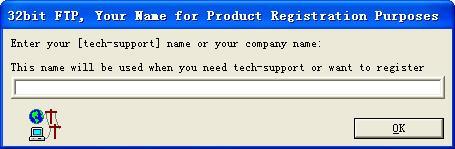 32bit FTP(FTP客户端软件)下载