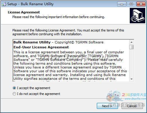 Bulk Rename Utility (批量改名工具)下载
