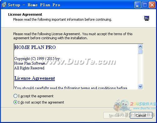 Home Plan Pro (室内设计工具)下载