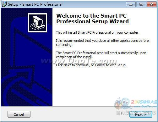 Smart PC Professional下载