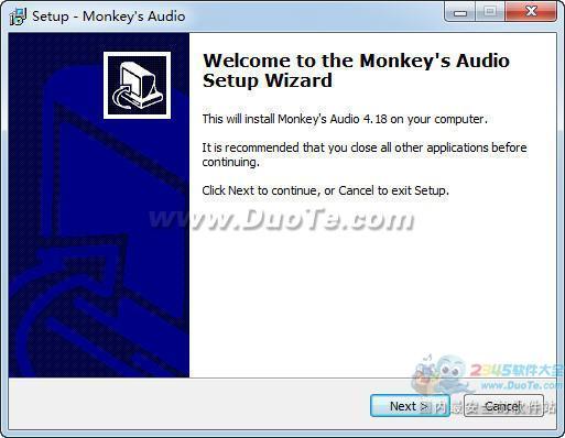 Monkey's Audio下载